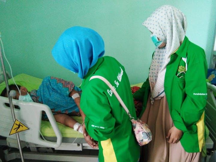 Sharing Happiness | Suwarno bin Iman Rejo terserang Kanker ...